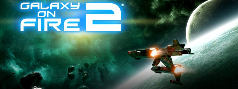 Galaxy on Fire 2 Tegra HD Version now available