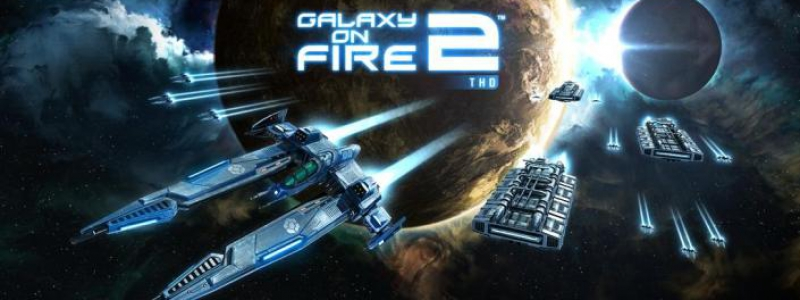 Galaxy on Fire 2 THD