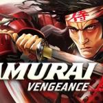 Samurai Vengeance